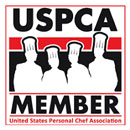 Member United States Personal Chef Association