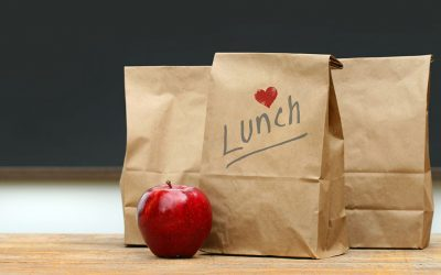 Back to School Food Safety