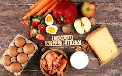 Signs Your Food Is Making You Sick