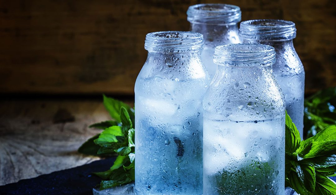 Which Water Is A Wellness Win?