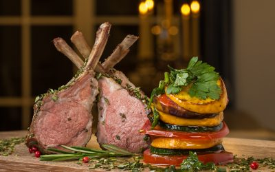 Have Your Holiday Meal Catered