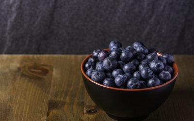 Anti-Inflammatory Foods For Anxiety