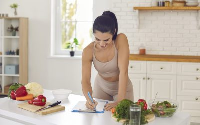 The Best Pre- And Post-Workout Meals